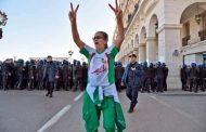 سابقة/وكالة الأنباء الجزائرية تنقلُ المظاهرات الرافضة للعُهدة الخامسة وسط أنباء عن لجوء بوتفليقة لسويسرا