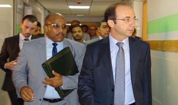 لائحة/الدكالي يُغرق مندوبيات وزارة الصحة بأعضاء حزب 'التقدم والإشتراكية'