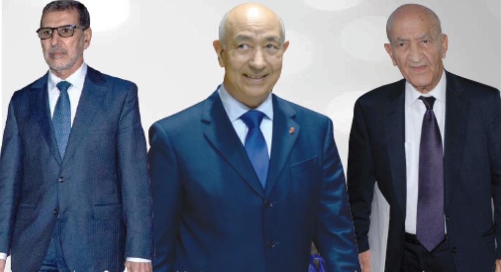 مصدر. جطو سيخلفُ العثماني لقيادة الحكومة لغاية إنتخابات 2021 بعد فشل البيجيدي في أوراش الإصلاح