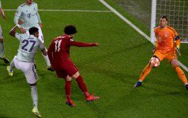 أبطال أوربا. لقائي ليفربول وبايرن و برشلونة وليون ينتهيان بالتعادل دون أهداف