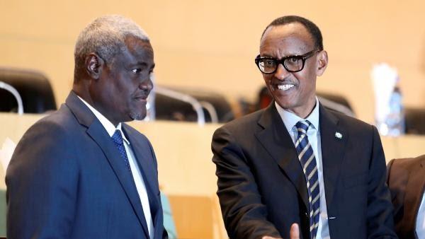 الزعماء الأفارقة يشيدون من إثيوبيا بإحتضان المغرب لمقر 'المرصد الإفريقي للهجرة'