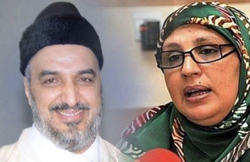 لن نُسلمكم أُجرة أختنا..زوجة المقرئ 'أبو زيد' تتوصلُ براتب مليون ونص دون أن تحضر لوظيفتها منذ عام