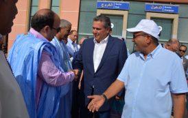 تزامناً مع قدوم أخنوش للداخلة .. قيادي صحراوي يستقيل من البيجيدي !