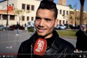 فيديو | وجديين و شغب 'ديربي الشرق' : الرياضة أخلاق قبل كل شيئ !