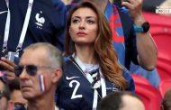 صور/ ملكة جمال فرنسا تحل بمراكش لقضاء عطلة خاصة بعد انفصالها عن مدافع الديكة 'بافار' !