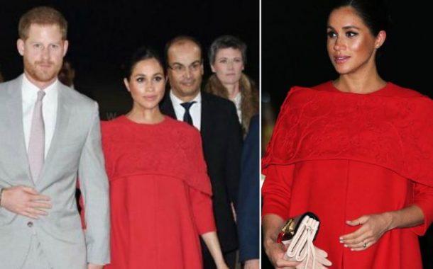 صور/ الأمير هاري و زوجته يحلان بالمغرب و استقبال ملكي مرتقب الإثنين !