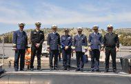 المغرب يسعى لشراء غواصة يونانية و الجيش الإسباني متوجس !
