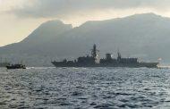 توتر عسكري بين إسبانيا و بريطانيا في جبل طارق !