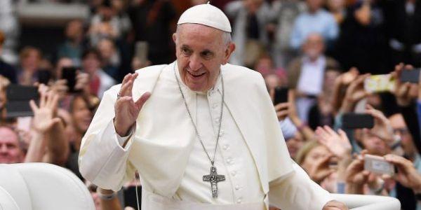 الكنبوري : اعتذار البابا عن 'جرائم الأندلس' من المغرب سيكون حدثاً تاريخياً !