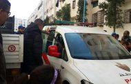 اعتقال شرطي يروج الخمور في عيد المولد النبوي بآسفي !