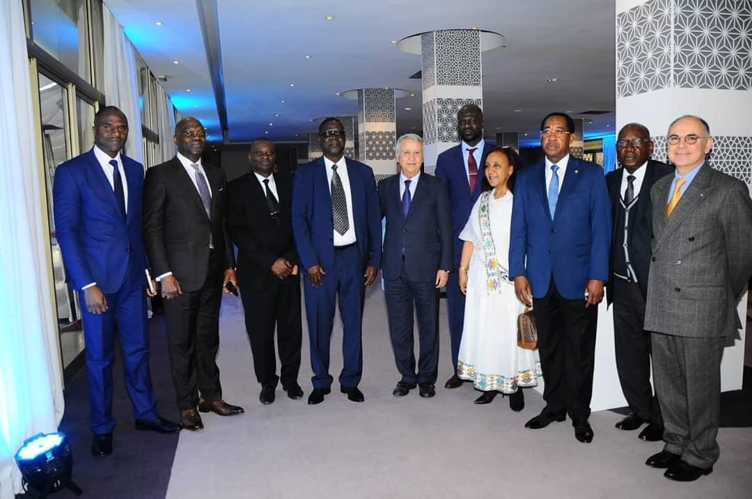 إجماع إفريقي على دعم مراكش لاحتضان قمة المنظمة العالمية للسياحة !