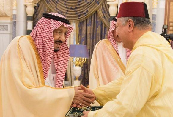 السعودية تستدعي سفيرها بالمغرب و الرباط تعيد سفرائها للرياض و دبي !