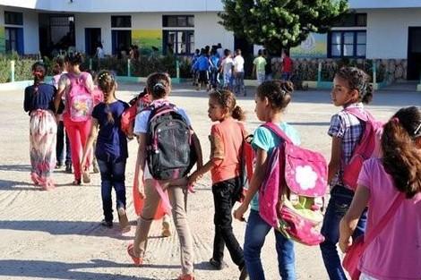 شلل التعليم بجرسيف و 300 تلميذ محرومون من الدراسة منذ شهرين !