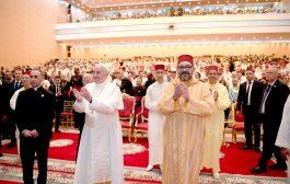 صحيفة كٓندية شهيرة تبرز دور المغرب في الحوار بين الأديان في ظل عالمٍ مليء بالإضطرابات