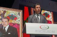 عبد النباوي: مهنة التوثيق هي حلقة رئيسية لتمتين علاقات التعاون الأورو-إفريقي