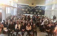 ندوة للقنصلية المغربية بدُوسلدورف حول المرأة المغربية والاصلاحات الدستورية حضور نسوي وازن