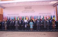 إنتصارٌ دبلوماسي كبير..37 وزير خارجية أفريقي يعلنون من مراكش رفضهم إنفصال الصحراء عن المملكة