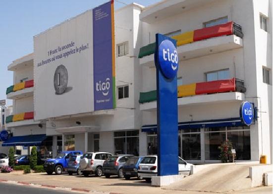 إتصالات المغرب تستحوذ على شركة 'تيغو' أكبر فاعل للإتصالات بالتشاد