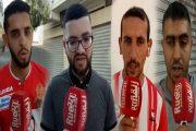 فيديو/شباب أكادير: راه المدينة نهبوها وكنطالبُو سيدنا يحيدْ علينا هاد الشفارة