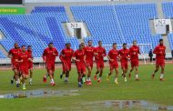 أسود الأطلس يخوضون آخر التداريب تحت هطول أمطار غزيرة قبل ملاقاة مالاوي الجمعة