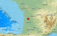 في حدث نادر..زلزال بقوة 5 درجات يضرب منطقة 'بوردو' الفرنسية