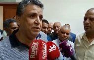 فيديو/وهبي : زيادة الحكومة للساعة جريمة في حق الدستور والمواطن المغربي