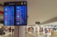 صور/مطار محمد الخامس يُثيرُ إعجاب المسافرين بعدما أثار غضبهم وإستيائهم