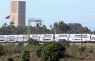 تخصيص رحلات ليلية لقطار 'البُراق' لمتابعة الأرجنتين/المغرب من الدارالبيضاء بـ374 درهم ذهاباً وإياباً