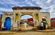 وزارة الثقافة تُعيدُ الاعتبار لباب سوق 'العروي' الأسبوعي وتُسجله كتراث وطني وتحفة معمارية للذاكرة