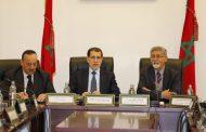 العثماني: أصدرتُ منشوراً لإستعمال اللغتين العربية والأمازيغية في المراسلات والوثائق الرسمية