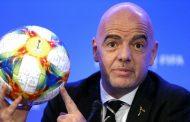 الفيفا تعلن تنظيم كأس عالم موسعة للأندية من 24 فريقاً بداية 2021