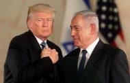 ترامب يشعل الشرق الأوسط بالاعتراف بسيادة إسرائيل على هضبة الجولان السورية