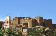 وزارة الثقافة تصنف قصبة تازكة (توغنج) بتافراوت ضمن لائحة التراث الثقافي الوطني !