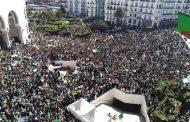 مليونية جديدة بالجزائر للمطالبة برحيل النّظام و الوزير الأول يسارع الزمن لإعلان تشكيلة الحكومة !