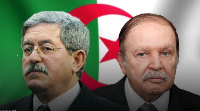 إيداع الوزير الأول الجزائري السابق أويحيى السجن !