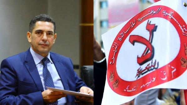 مدير ثانوية بوجدة يصطف إلى جانب أساتذة التعاقد ويرد على أمزازي : الأساتذة مضربون ولم ينقطعوا عن العمل !