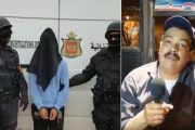 فيديو   والد أيوب المعتقل بتهمة الإشادة بـ'مجزرة نيوزيلندا' : ولدي مراهق و كان كيحلم يكون دركي !