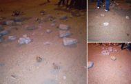 مواجهات عنيفة بالحي الجامعي ببني ملال و طلبة يطلبون تعزيزات أمنية لحمايتهم من السرقة !