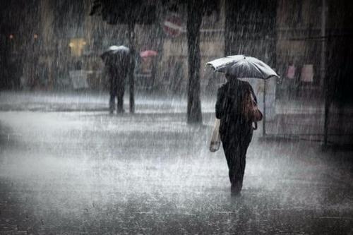 الأمطار تعود إلى المغرب و مديرية الأرصاد تحذر من رياح قوية نهاية الأسبوع !