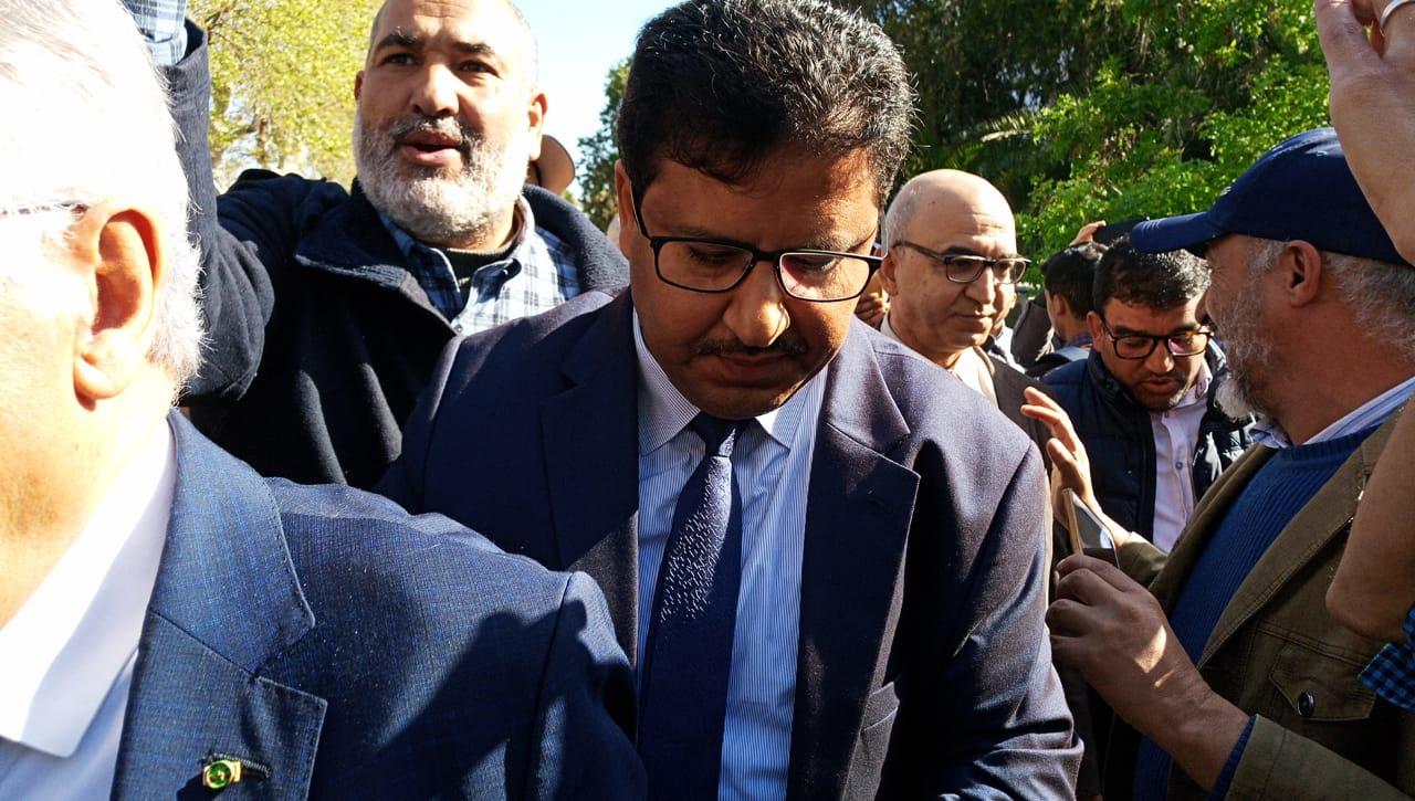 تأجيل محاكمة حمي الدين إلى رمضان و القاضي يضم ملفي قضية 'آيت الجيد' ما بين سنتي 93/94 !