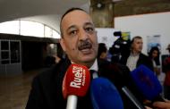 الأعرج : تفعيل قانون الأمازيغية صون لحقوق الشعب المغربي !