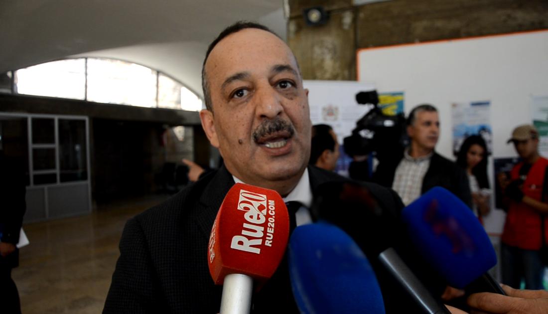الأعرج يكشف عن مخطط لتطوير و النهوض بالمكتب المغربي لحقوق المؤلفين !