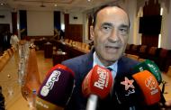 المالكي : إيران لم تحترم شروط المشاركة في مؤتمر