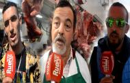 فيديو/ مغاربة و ارتفاع أسعار اللحوم : غَنْولِّيو نْخَضْرو بالتفاح !