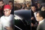 فيديو   محاصرة العثماني و بوانو في مكناس !