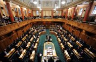 فيديو/ البرلمان النيوزلندي يفتتح جلسته العامة بتلاوة القرآن !