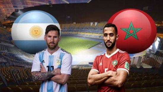 المغرب/الأرجنتين .. بيع 10 آلاف تذكرة خلال ساعة واحدة !