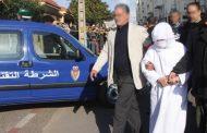 اعتقال زوجين بطنجة احتجزا متحرشاً و حاولا قطع عضوه الذكري !