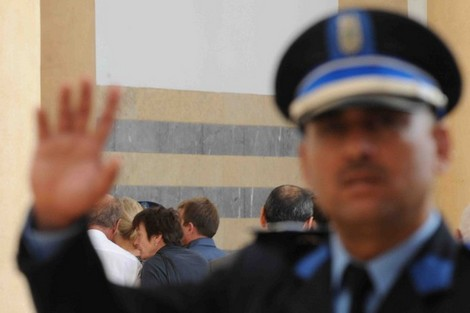 اعتقال برتغالي بطنجة مبحوث عنه دولياً في قضايا الإتجار الدولي في المخدرات !