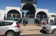 صور وفيديو/ مدير ثانوية ودادي بالدار البيضاء يمنع تلاميذ رجاويين من الدخول !